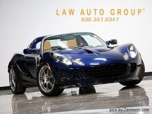 2006 Lotus Elise Sport/ Touring Package Bensenville IL