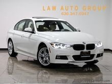2016 BMW 3 Series 328d xDrive M Sport Package Bensenville IL