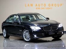 2013 BMW 750LI XDRIVE Back-Up Cam & Heated Seats Bensenville IL