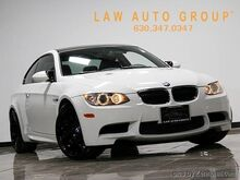 2011 BMW M3 Competition Package Coupe Bensenville IL