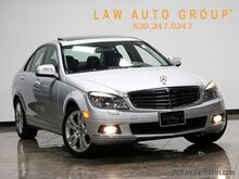 2008 Mercedes-Benz C-Class 3.0L Luxury 4Matic Bensenville IL