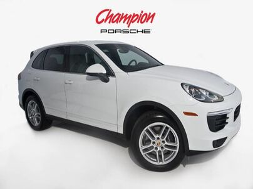 2016 Porsche Cayenne  Pompano Beach FL