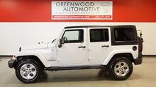 2015 Jeep Wrangler Unlimited Sahara Greenwood Village CO