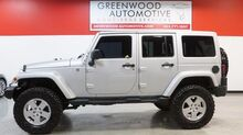 2012 Jeep Wrangler Unlimited Sahara Greenwood Village CO