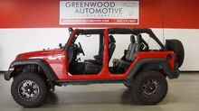 2014 Jeep Wrangler Unlimited Rubicon Greenwood Village CO