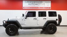 2012 Jeep Wrangler Unlimited Rubicon Greenwood Village CO
