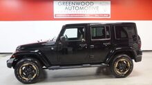 2014 Jeep Wrangler Unlimited Dragon Edition Greenwood Village CO