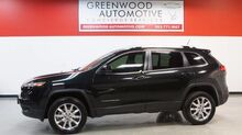 2014 Jeep Cherokee Limited Greenwood Village CO