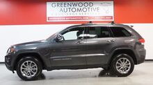 2015 Jeep Grand Cherokee Limited Greenwood Village CO