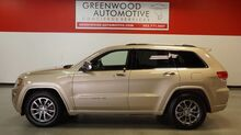 2014 Jeep Grand Cherokee Overland Greenwood Village CO