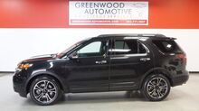 2013 Ford Explorer Sport Greenwood Village CO