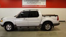 2002 Ford Explorer Sport Trac Choice Greenwood Village CO
