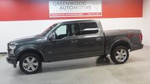 2015 Ford F-150 Platinum Greenwood Village CO
