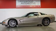 2002 Chevrolet Corvette  Greenwood Village CO