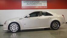 2012 Cadillac CTS-V Sedan  Greenwood Village CO