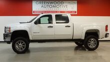 2014 Chevrolet Silverado 2500HD LT Greenwood Village CO