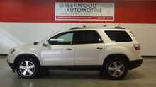 2011 GMC Acadia SLT1 Greenwood Village CO