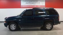 2005 Chevrolet Tahoe Z71 Greenwood Village CO