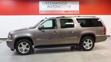 2012 Chevrolet Suburban LTZ Greenwood Village CO