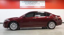 2015 Honda Accord Sedan EX-L Greenwood Village CO