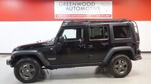 2008 Jeep Wrangler Unlimited Rubicon Greenwood Village CO