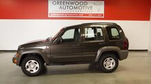 2006 Jeep Liberty Sport Greenwood Village CO