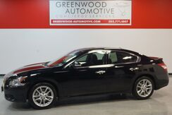 2011 Nissan Maxima 3.5 S Greenwood Village CO