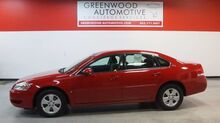 2007 Chevrolet Impala 3.5L LT Greenwood Village CO