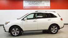 2012 Acura MDX Tech Pkg Greenwood Village CO