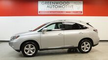 2010 Lexus RX 350  Greenwood Village CO