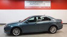 2012 Ford Fusion SEL Greenwood Village CO