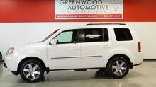2012 Honda Pilot Touring Greenwood Village CO