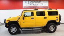 2003 HUMMER H2  Greenwood Village CO