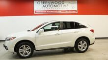 2015 Acura RDX Tech Pkg Greenwood Village CO