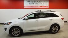 2016 Kia Sorento SXL Greenwood Village CO