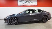 2015 Tesla Model S 85D Greenwood Village CO