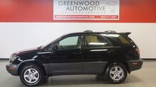 2000 Lexus RX 300  Greenwood Village CO
