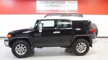 2012 Toyota FJ Cruiser  Greenwood Village CO