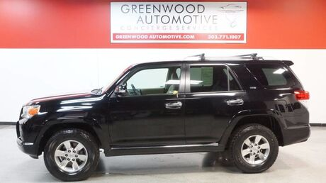 2010 Toyota 4Runner Trail Greenwood Village CO