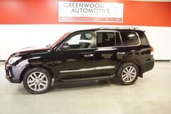 2015 Lexus LX 570  Greenwood Village CO