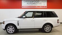 2012 Land Rover Range Rover HSE LUX Greenwood Village CO