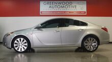 2011 Buick Regal CXL Turbo TO7 Greenwood Village CO