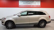 2008 Audi Q7 4.2L Premium Greenwood Village CO