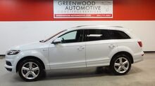 2013 Audi Q7 3.0T S line Prestige Greenwood Village CO