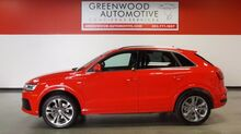 2016 Audi Q3 Prestige Greenwood Village CO