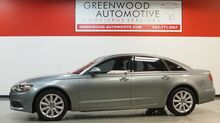 2013 Audi A6 2.0T Premium Plus Greenwood Village CO