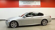 2014 BMW 5 Series 550i xDrive Greenwood Village CO
