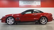 2009 Mercedes-Benz SL-Class V8 Greenwood Village CO