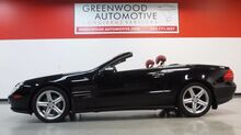 2005 Mercedes-Benz SL-Class 5.0L Greenwood Village CO