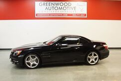 2013 Mercedes-Benz SL-Class SL550 Greenwood Village CO